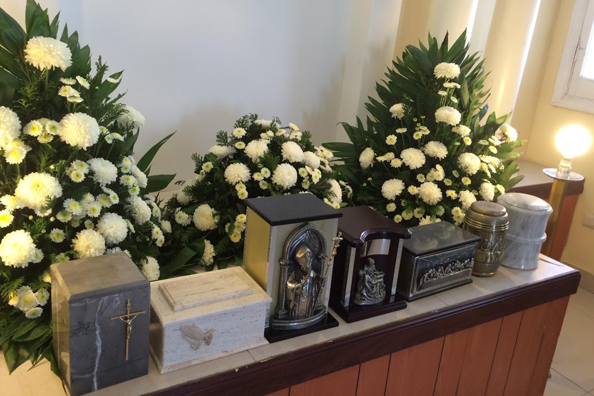 Servicio De Funeraria En Monterrey Servicio Para Funerales